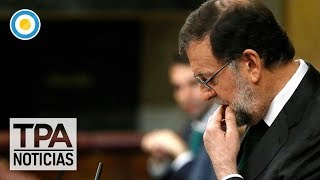 El partido popular deja el poder en España