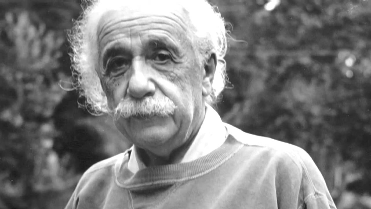 Biography of Albert Einstein and Marilyn Monroe - YouTube 5702b4cbabde
