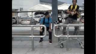 Walawei - Oppa Gangnam Style (Parody)