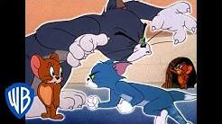 Tom und Jerry auf Deutsch | Katz und Maus | WB Kids