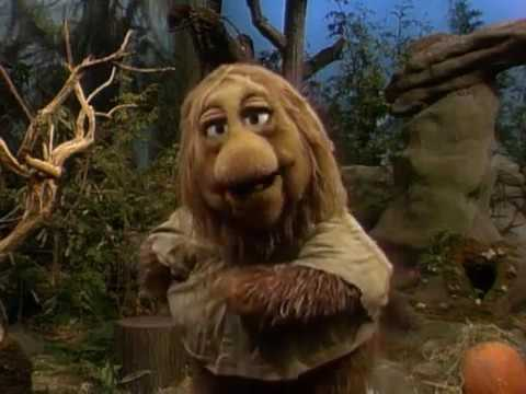 fraggle rock the gorg who would be king