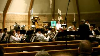 2015 All Star Brass & Percussion February Concert - Prelude for an Occasion
