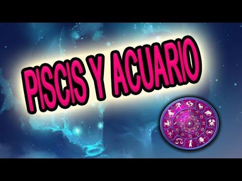 Piscis Y Acuario Compatibilidad En El Amor 2019 Comparten Piscis