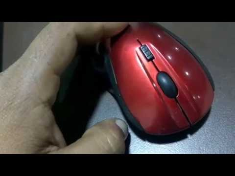 How Optical Mouse Works