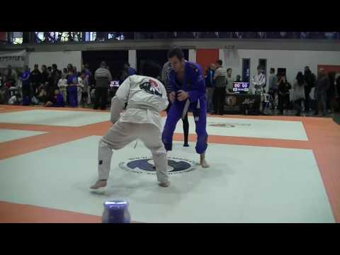 Grappling Industries Sydney Mat 1 P1