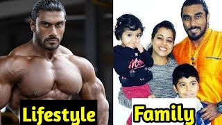 Sangram Chougule Lifestyle,Age, Girlfriend, Income, Family, Height, Weight