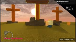Monster how should I feel? (ROBLOX God Forgives part 2)
