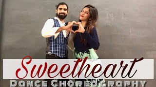 Sweetheart Kedarnath | Bollywood Dance | Wedding Dance Choreography | Alok Kacher | Garima Kacher
