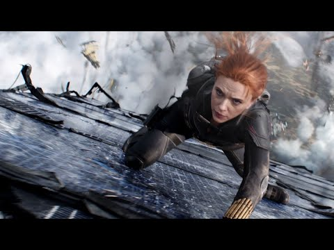 Download Black Widow Fight Scenes | Avengers, Captain America and Black Widow 2021