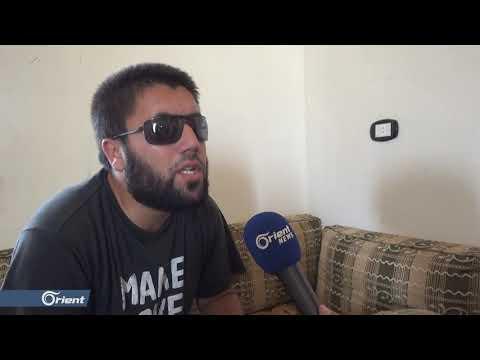 أحمد طلحة كفيف  تحدى الواقع وبدأ يؤسس جمعية تعنى بالمكفوفين  - نشر قبل 6 ساعة