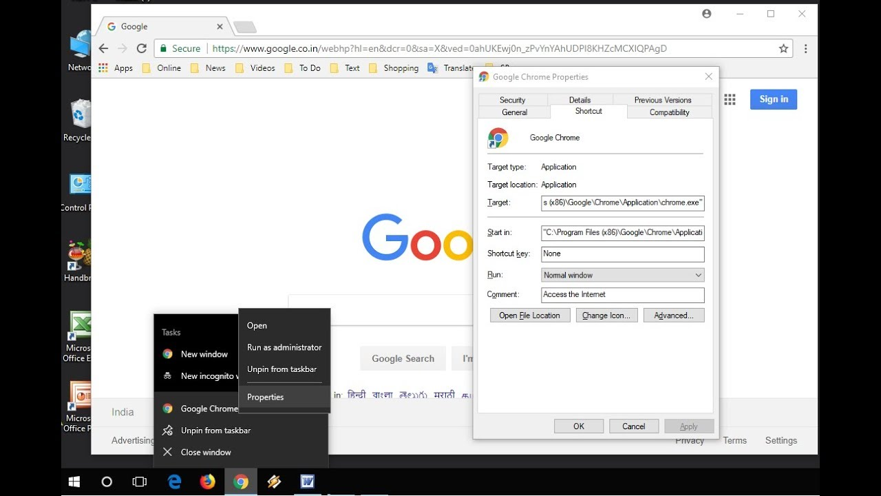 How to Fix Chrome Browser Working Very Slow-Start up Slow (100% Works)