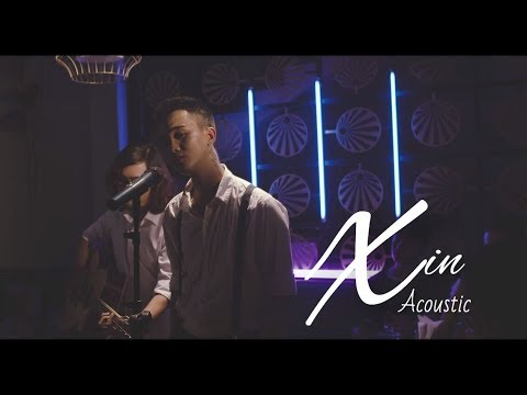 Xin - Acoustic Version | Đạt G | Official MV