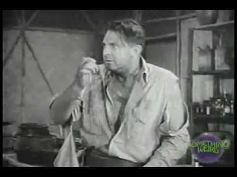 The White Gorilla (1945): Trailer