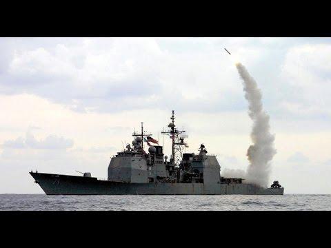 NEW!!!   Somali pirates try to hijack US navy ship