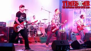 Timebomb (Rancid cover) by TIMEBOMB (Rancid cover band) live @ Church of Noise festival