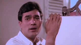 Zindagi Ka Safar Hai Yeh Kaisa Safar   Rajesh Khanna   Kishore Kumar   Safar Songs   Sharmila Tagore