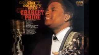 Charley Pride - You Can Tell The World