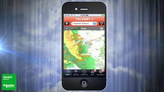 MxVision WeatherSentry SmartPhone