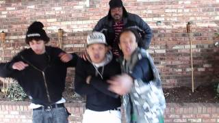 I was getting Crunk- Official Video (Dre Sosa feat Auto Pilot)