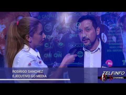 GO MEDIA PRESENTA GRUPO TURNER EN BOLIVIA
