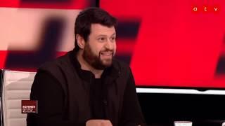 Puzsér az ATV-ben a rasszizmus vádjára reagál