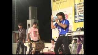 Vikram Thakor Mamta Soni - Gujarati Garba Songs LIve 2012 - Day10 - Part 12
