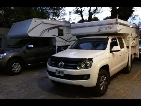 Camper Northstar 600SS