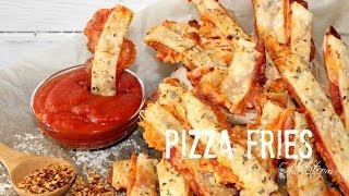 """pizza Fries"""