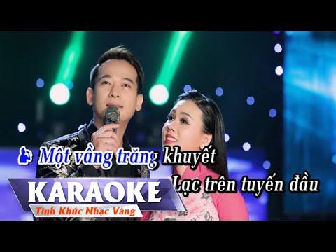 [KARAOKE] Kể Chuyện Trong Đêm - Song Ca Đoàn Minh & Lưu Ánh Loan