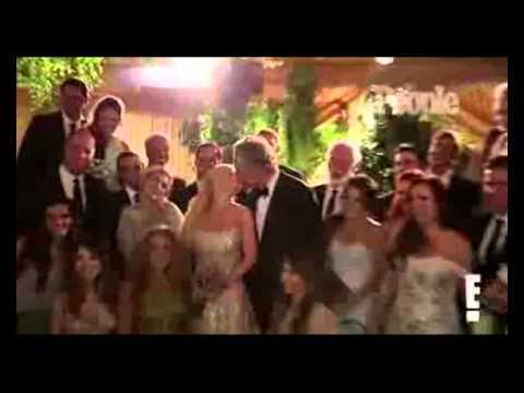 Adam Levine And Behati Prinsloo S Wedding Deets Youtube