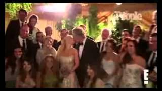adam levine and behati prinsloo s wedding deets