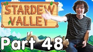Stardew Valley - Bean - Part 48