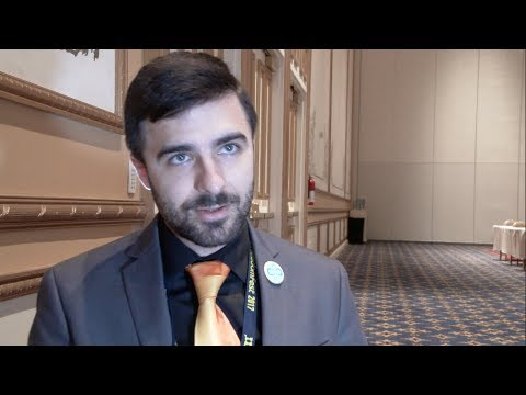 Transhumanist Party chairman on threat of artificial intelligence