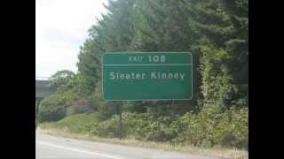 Sleater Kinney - Hot Rock