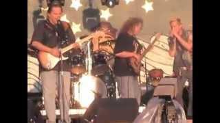 Walter Trout/Jason Ricci Child of Another Day Ottawa Bluesfest 08