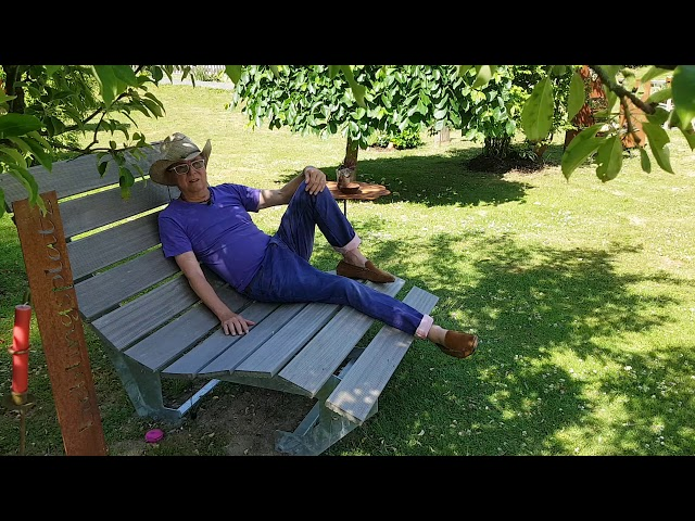 (Film nr. 111) 60e vlog op zondag - Het sollicitatiegesprek