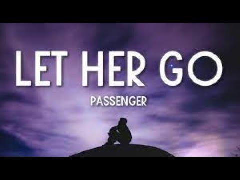 LET GO HER PASSENGER SONNERIE TÉLÉCHARGER