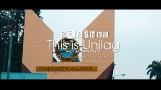 Brainee - This Is Unilag