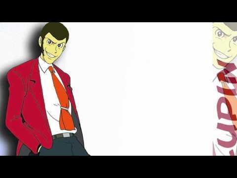 Lupin, la fuga