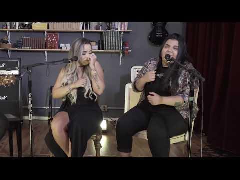 Pronta pra Trair - Yasmin Santos feat Marcela Ferreira