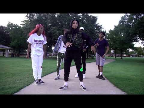 Young Thug - Hot ft. Gunna (Dance Video) Shot By @Jmoney1041