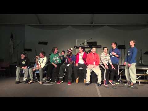 Karaoke Varsity Boys Basketball