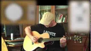 Suicide Is Painless - The Theme From M.A.S.H. - Acoustic Guitar lesson (easy)