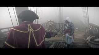 Assassin's Creed 4: Black Flag (Черный флаг)| ТРЕЙЛЕР | E3 2013