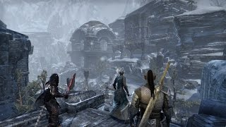 The Elder Scrolls Online - The Game Awards Trailer(If you haven't experienced The Elder Scrolls Online yet, there's no better time to start exploring Tamriel. Before looking ahead to 2017, join us to relive moments ..., 2016-12-02T14:55:15.000Z)
