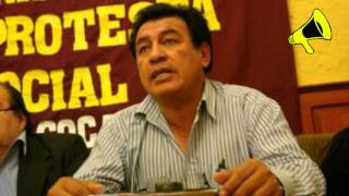 Pepe Julio Gutierrez desmiente audio.