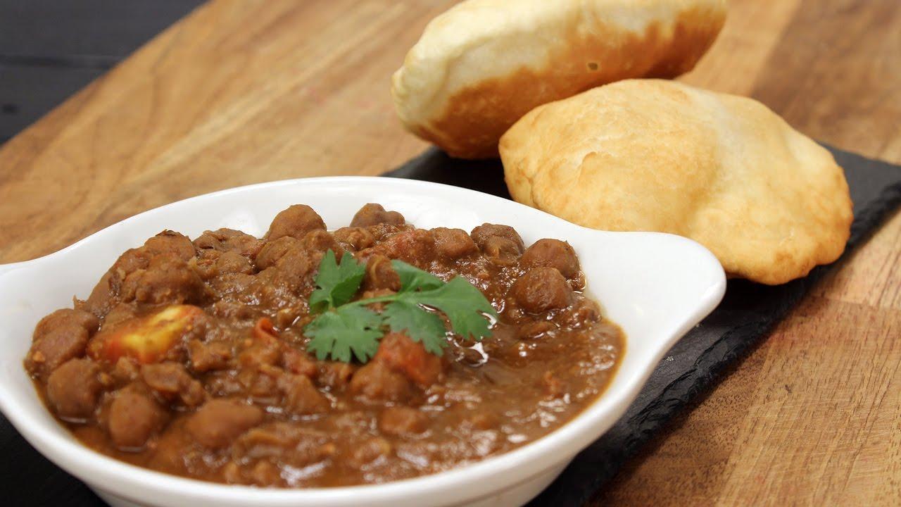 Bhatura Recipe Manjula Kitchen