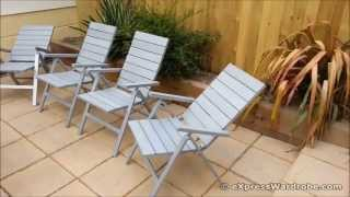 Ikea Falster Garden Furniture Design