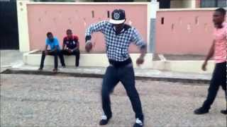 *New Azonto Dance Video* By DoughMoneyBoyz