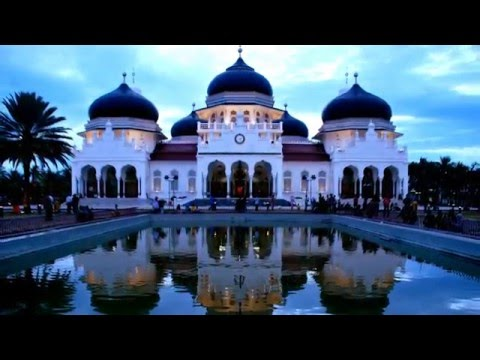 Aceh - The Land of Heroes
